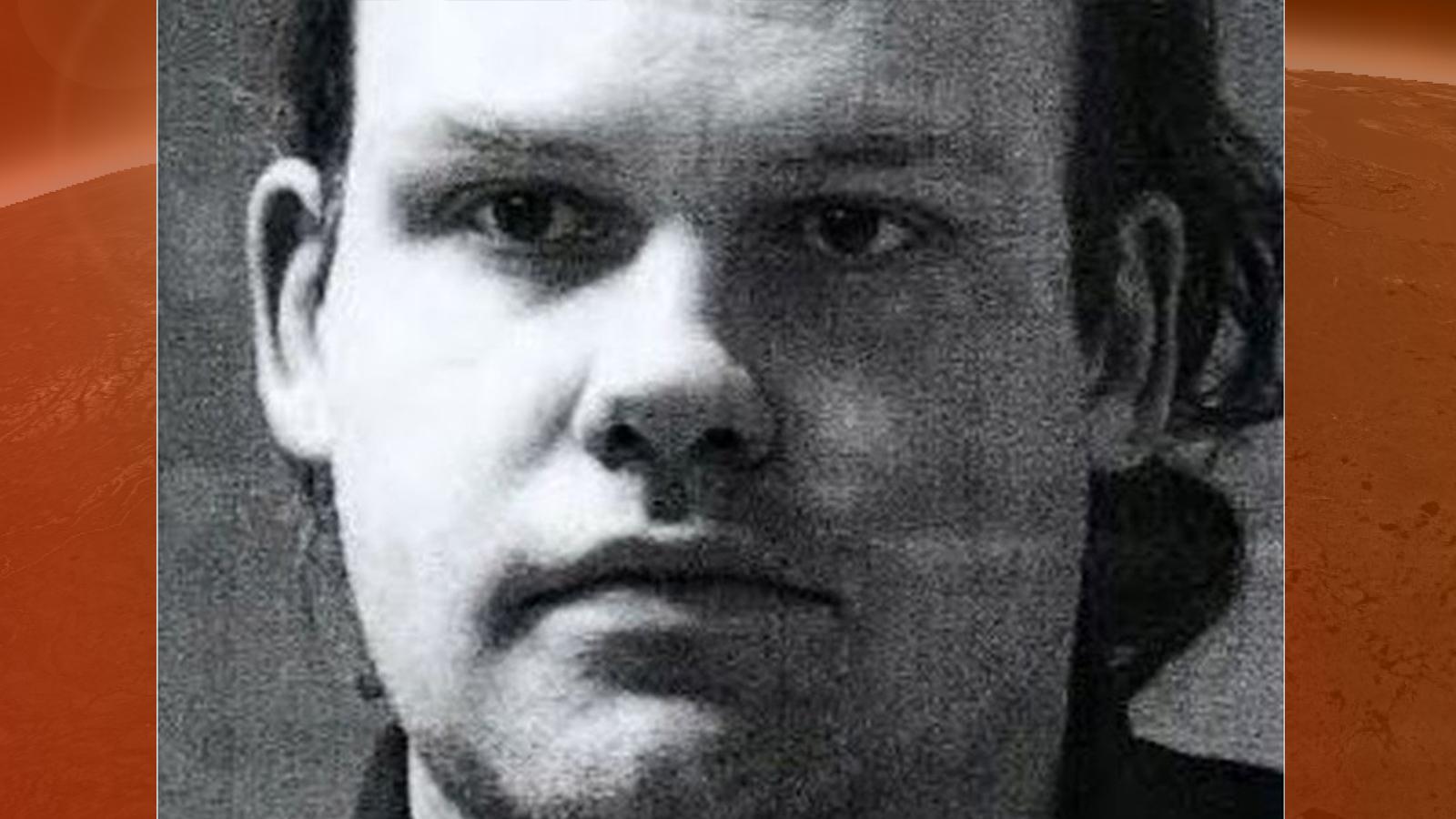 A police handout of Jonathan Karl Bruenig, 34
