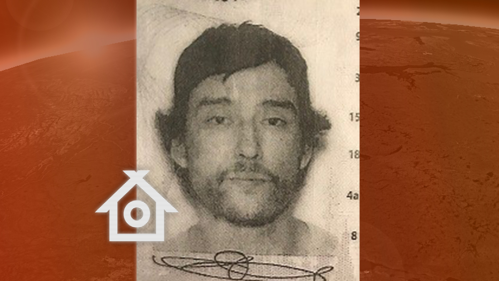 An RCMP handout image of Detocho Anis Abel, reported missing in March 2018