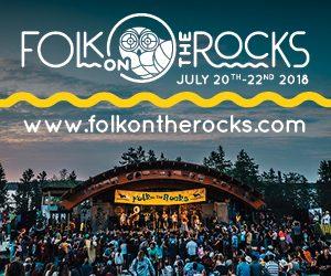Folk on the Rocks 2018