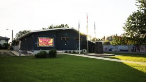 The Fort Smith Legion