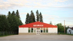 Fort Smith's Fields store