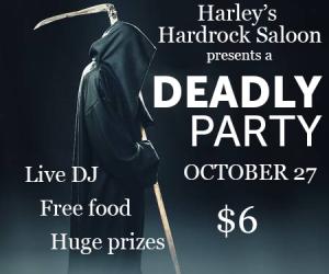Harleys Deadly