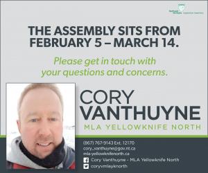 Cory Vanthuyne