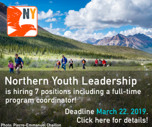 Northern Youth Leadership