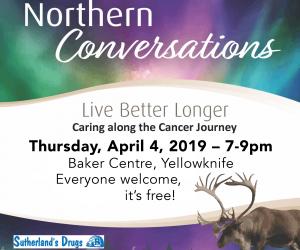 Northern Conversations