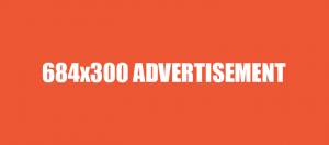 684 Advertisement