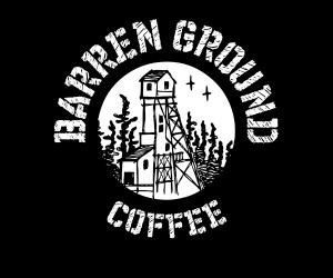 Barren Ground Coffee