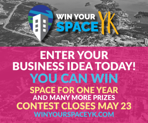 Win Your Space