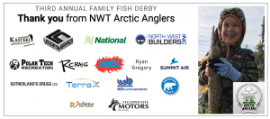 Family Fish Derby