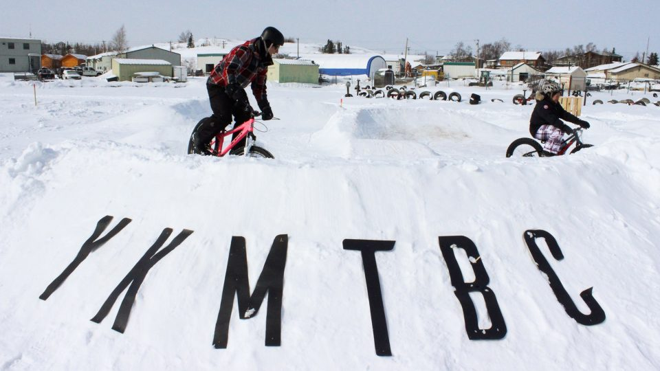 Yellowknife Mountain Bike Club