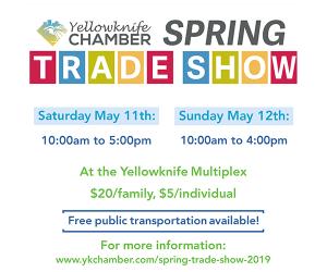 Spring Trade Show May 2019
