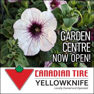 Canadian Tire Garden Centre 2019