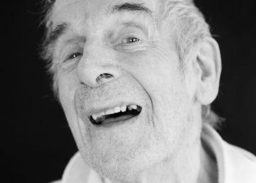 A file photo of Jacques Van Pelt