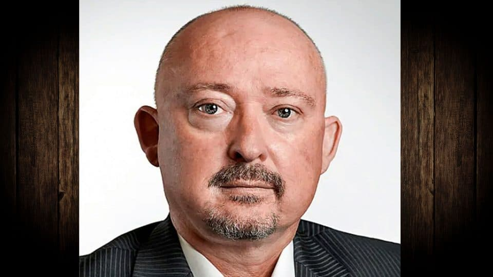 Territorial Court Judge Donovan Molloy