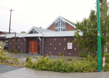St Patrick Parish Hall