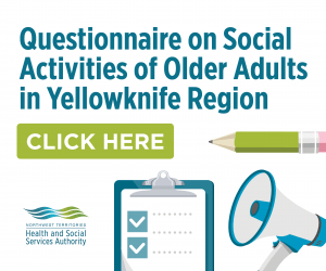 Social Activities Questionnaire