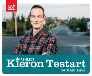 Kieron Testart