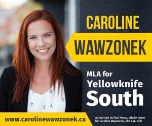 Caroline Wawzonek