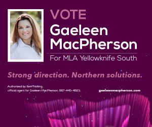 Gaeleen MacPherson