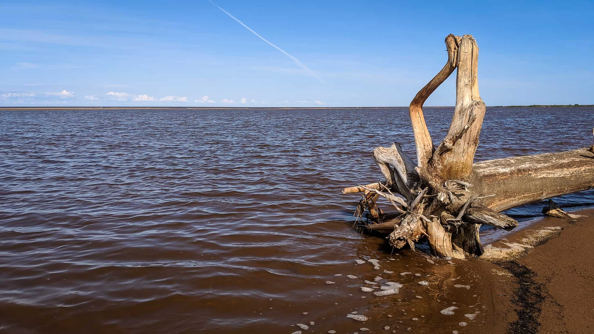Great Slave Lake 2020 water levels confirmed highest on record - Cabin Radio