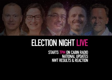 Election Night Live