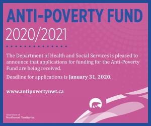 Anti-poverty fund