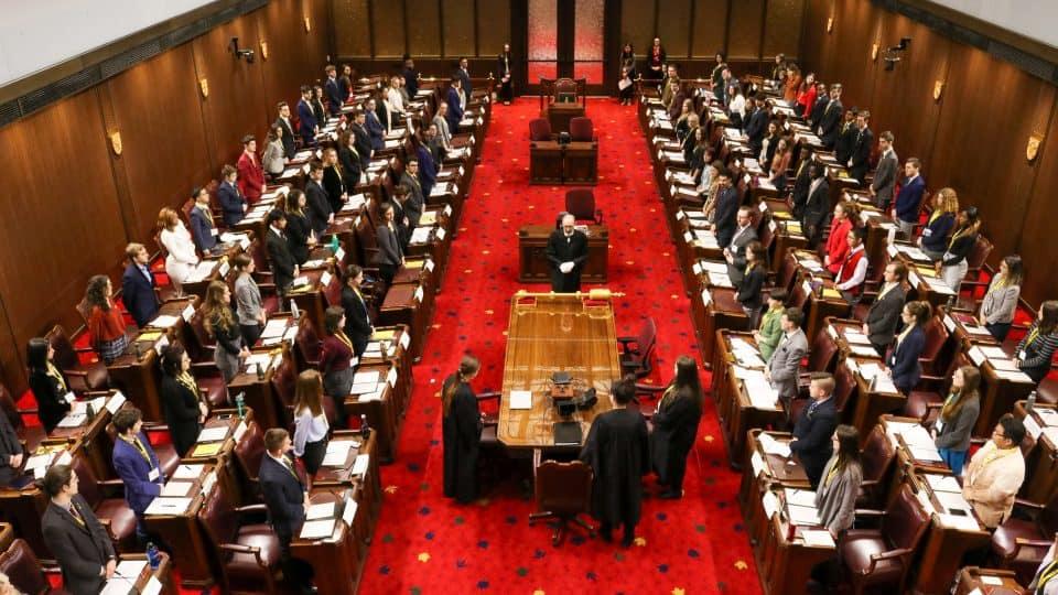 PJP Senate