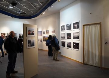 Last year's Far North Photography Festival saw more than 800 people attend