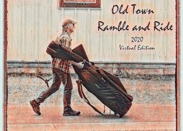 Old Town Ramble and Ride-