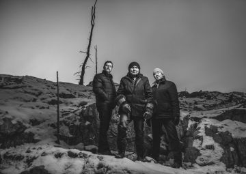 High Arctic is the newest album from NWT band Digawolf