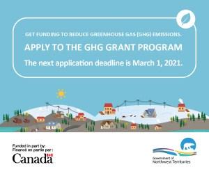INF GHG Grant Program