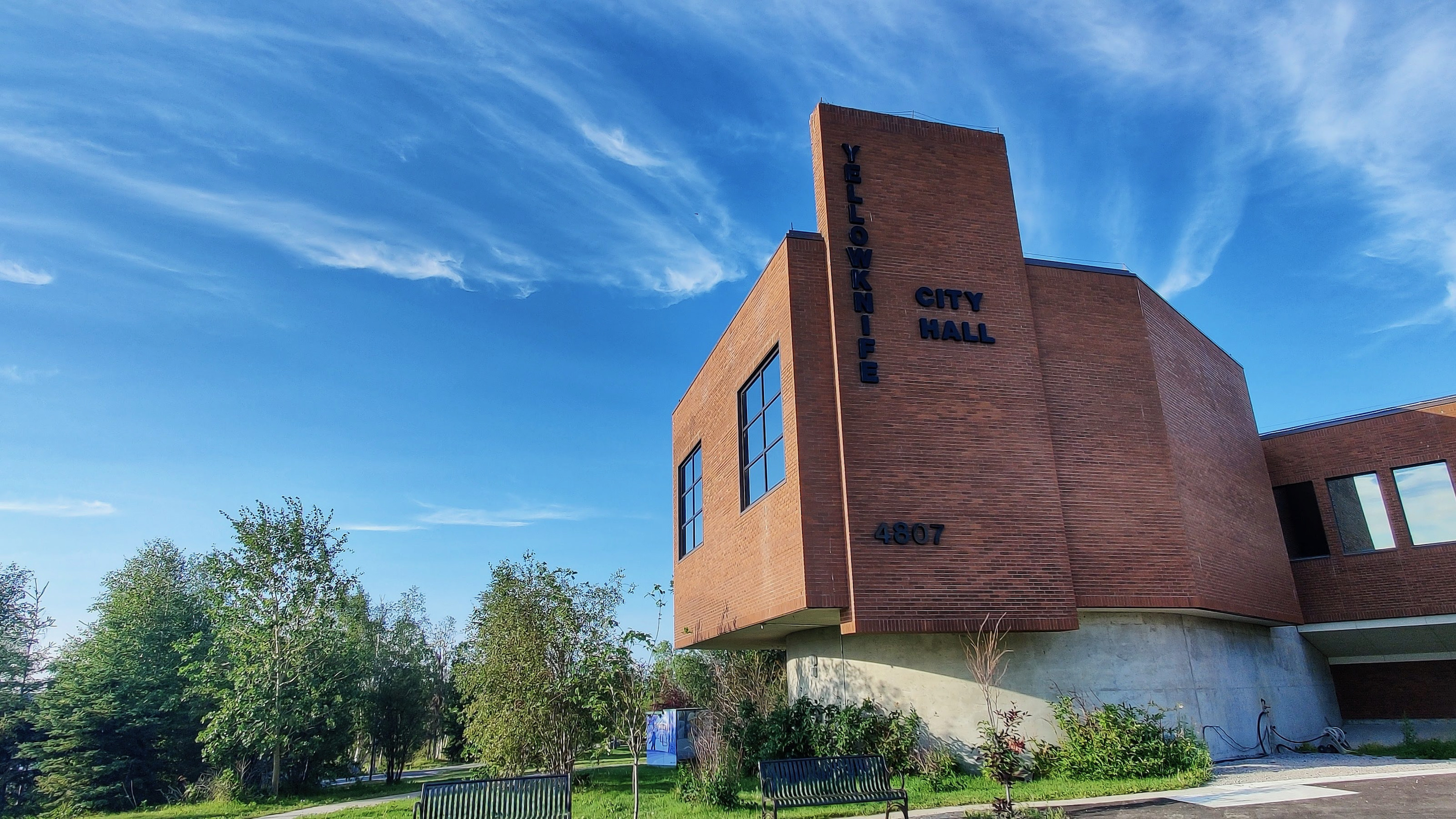 Yellowknife to hold two zoning bylaw open houses online