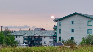 Northview-owned Yellowknife apartment buildings