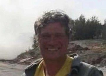 An RCMP handout image of Jason Crummey