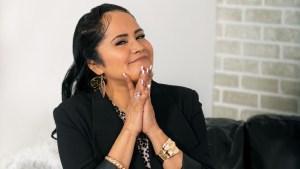 Melinda Laboucan, founder of Goba Care